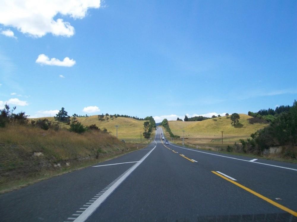 roadtrip Neuseeland
