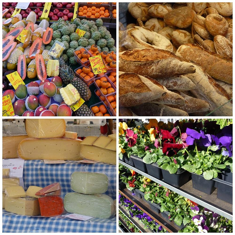 Markt am Winterfeldplatz