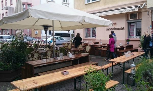 restaurant mondnacht frankfurt