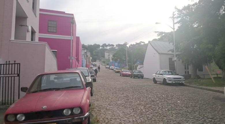 kapstadt stadtviertel