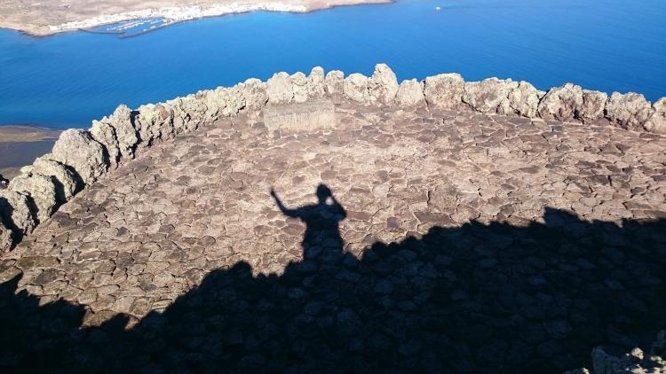 winterflucht nach Lanzarote