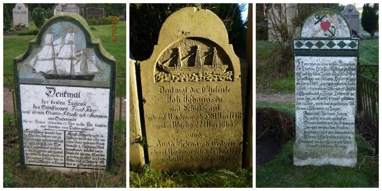föhr Friedhof