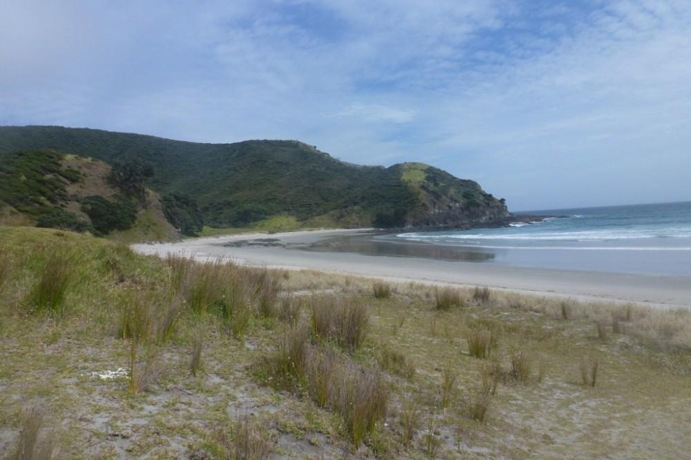 Campground Neuseeland