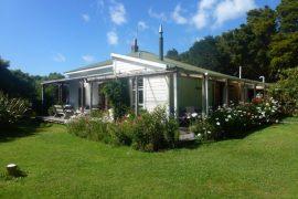 Hostel Neuseeland