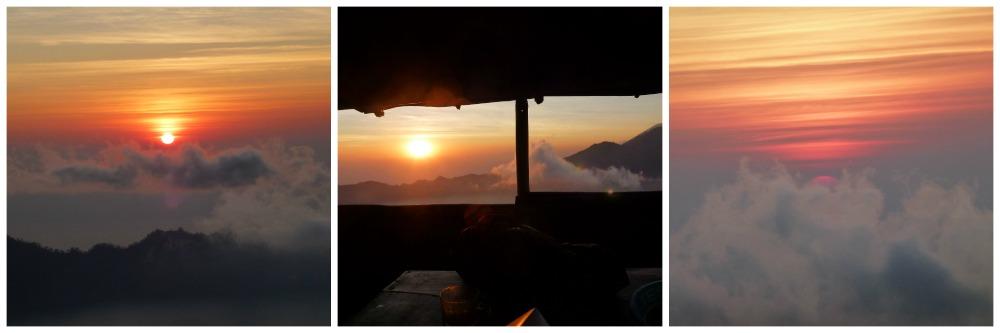 Sonnenaufgangstour Mount Batur