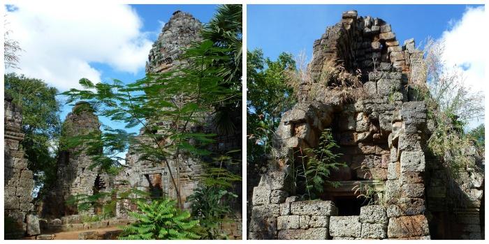 battambang tempel