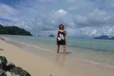 Koh Kradan Thailand