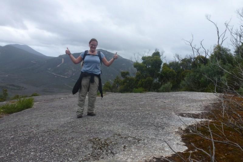 Wanderung im Wilsons Promontory National Park