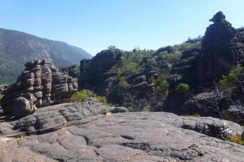 grampians national park, Australien