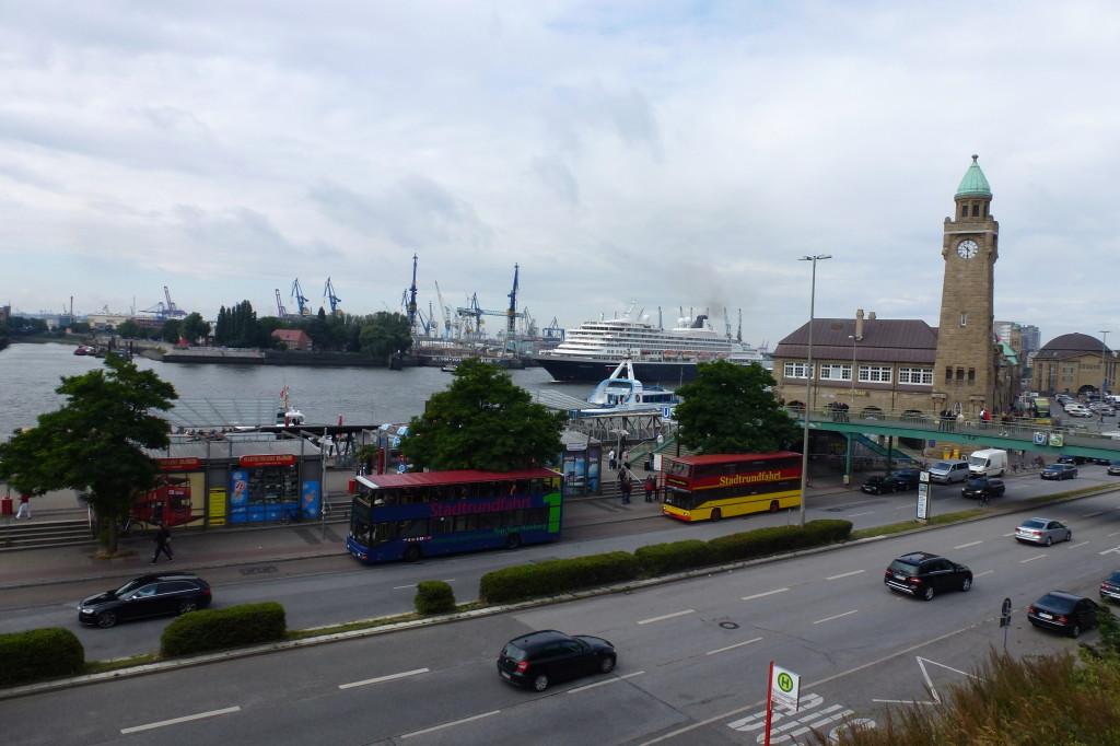 Reisetipps für ein Wochenende in Hamburg