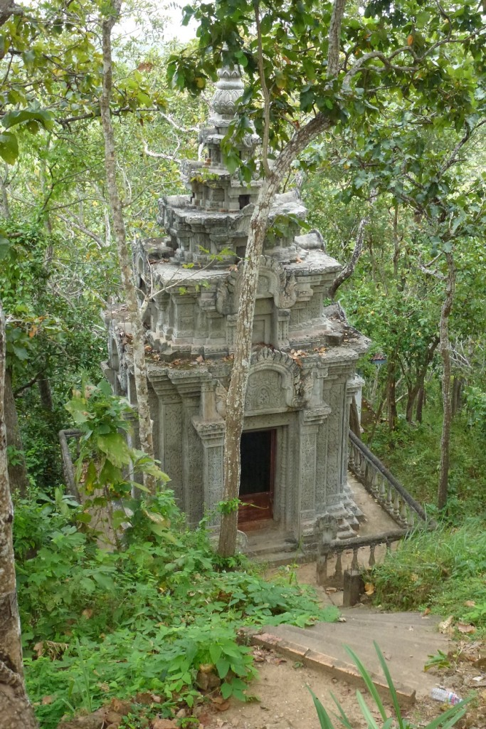 Tempel Battambang