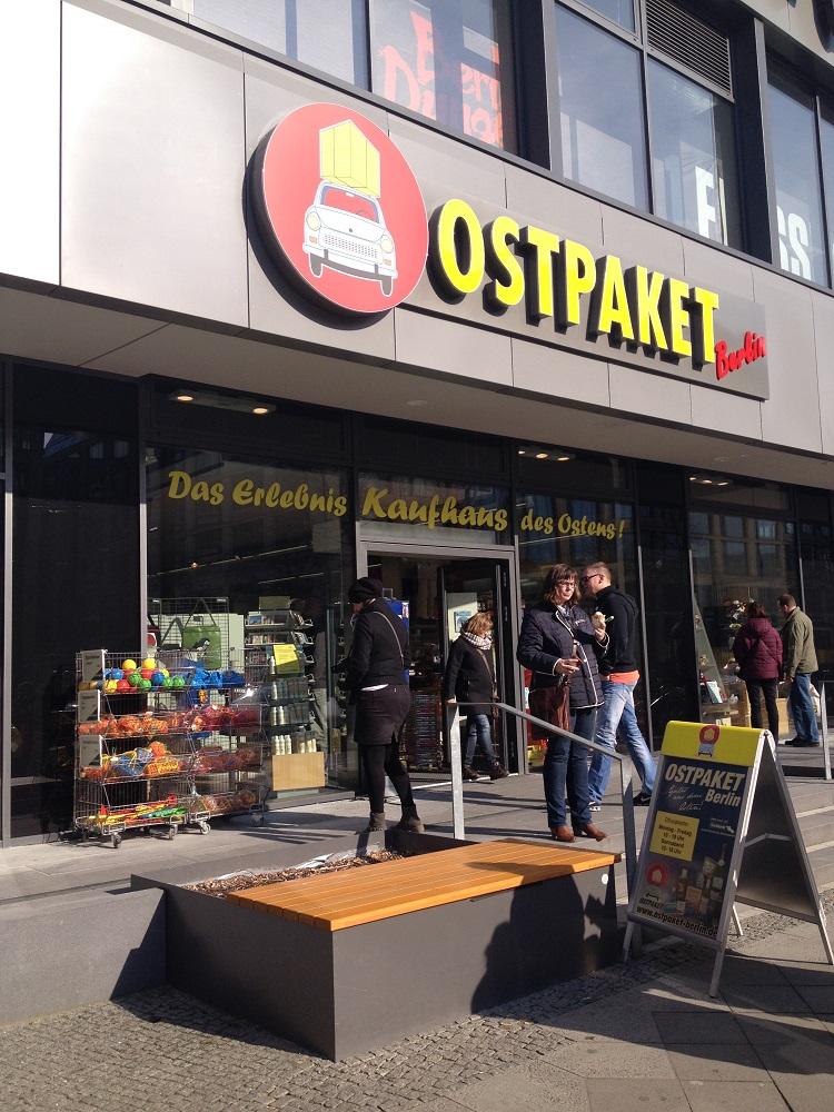 Ostkaufhaus Berlin
