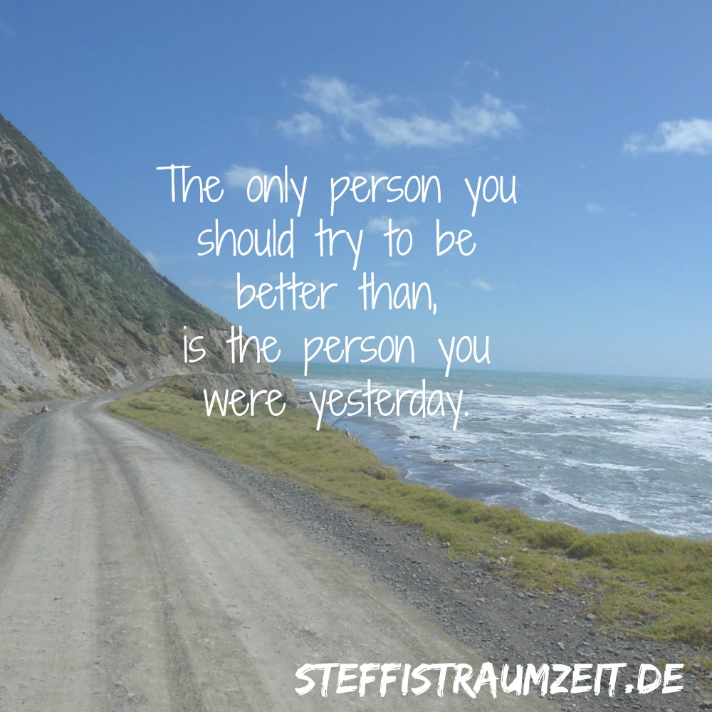 Travel Quotes Reisezitate