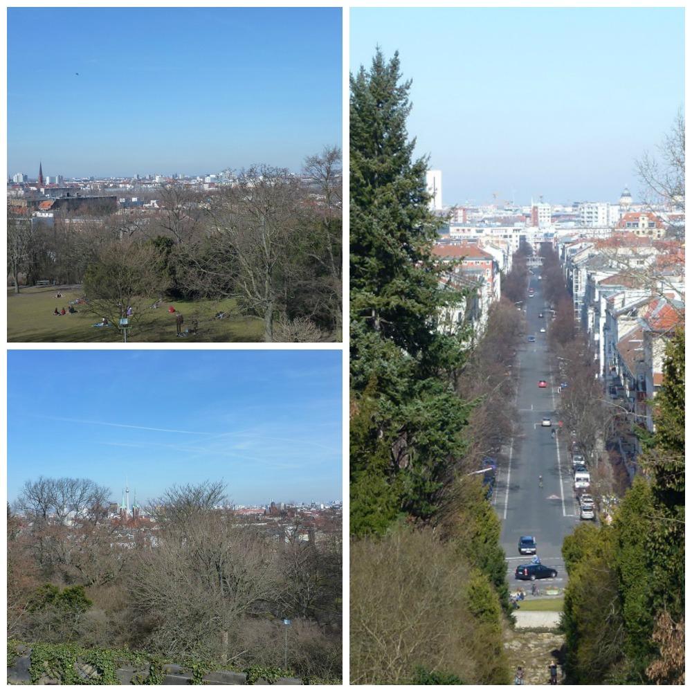 Viktoriapark Berlin