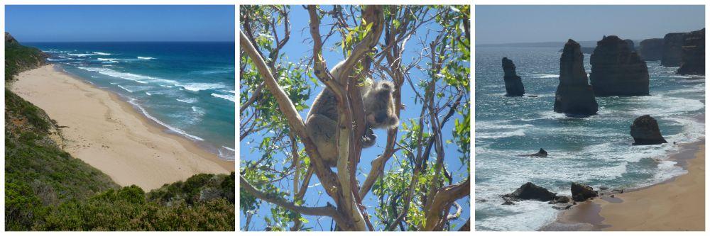 reiseziel australien