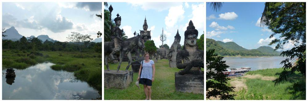 rundreise laos
