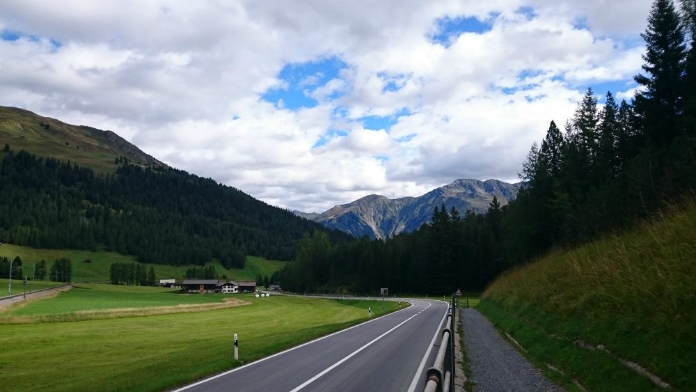 klosters davos