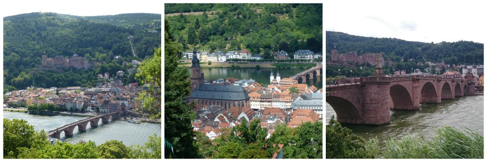 Karl-Theodor-Brücke Heidelberg