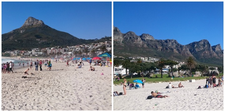 strand camps bay