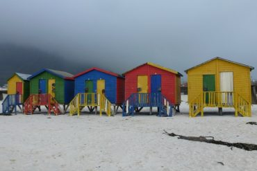 muinzenberg südafrika