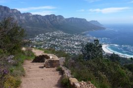 Camps bay kapstadt