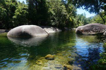 Cairns Australien