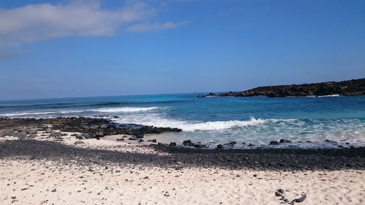 im Norden von Lanzarote