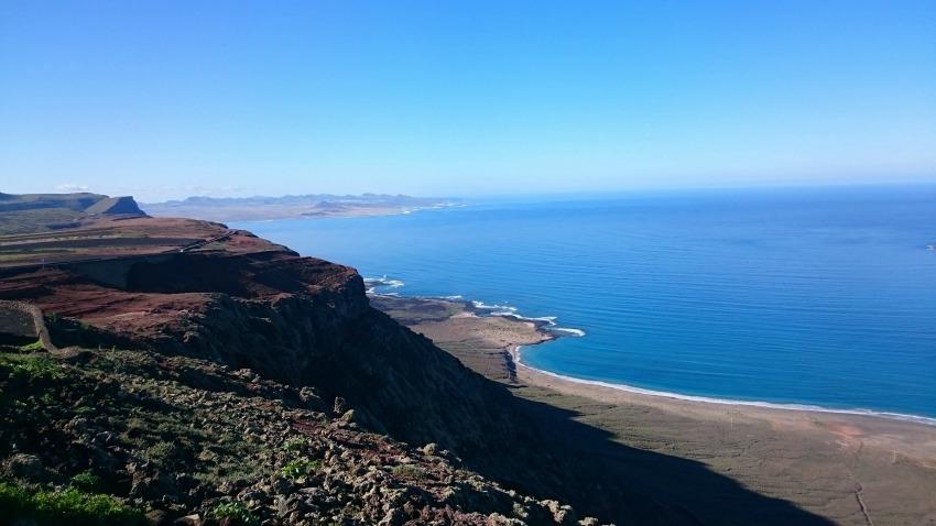 Aussichtspunkt Lanzarote
