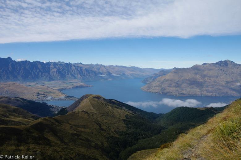 au pait in Neuseeland