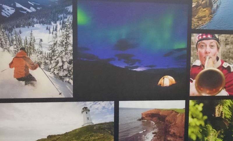 explore kanada inspirationen
