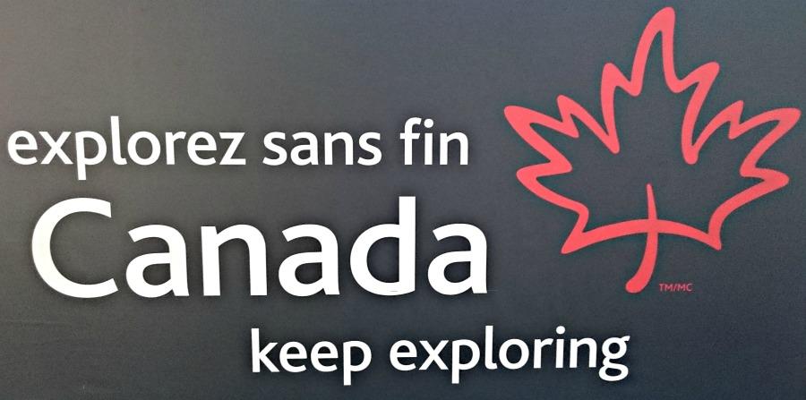 explore kanada