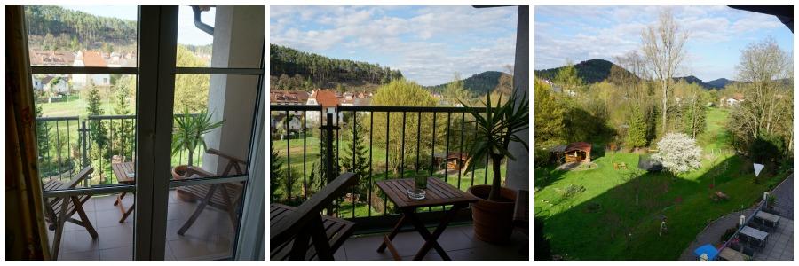 Urlaubsregion Hauenstein