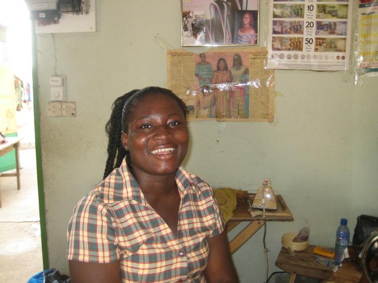 freiwilligenarbeit Ghana