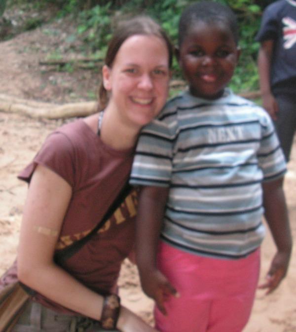 Freiwilligendienst Ghana