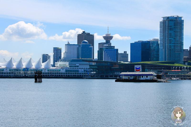 Round Up Kanada Vancouver