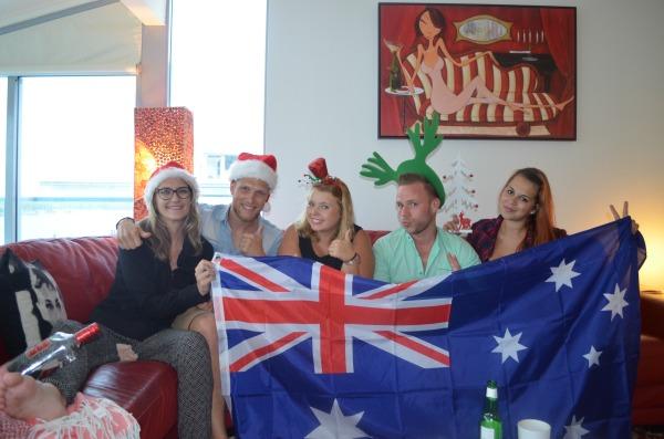 Work&Travel Australien