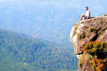 Reisen als Therapie