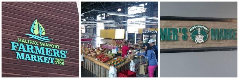 Farmers Market Halifax