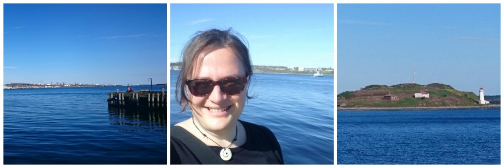 Halifax im Sonnenschein