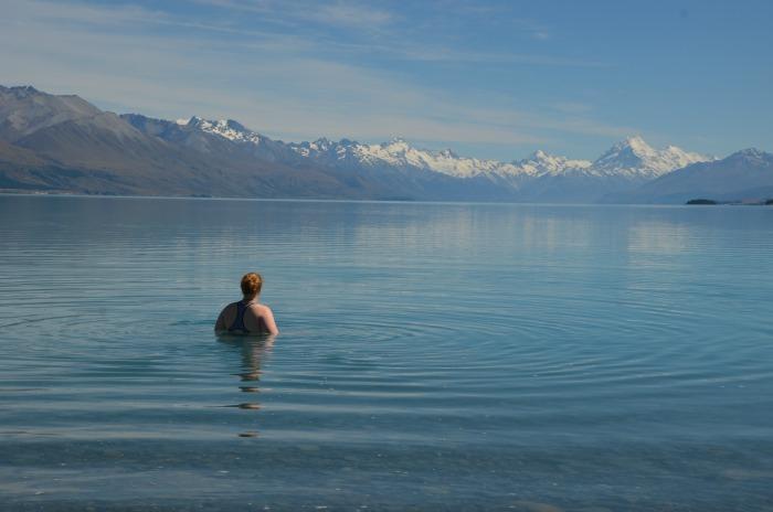 Au Pair in Neuseeland