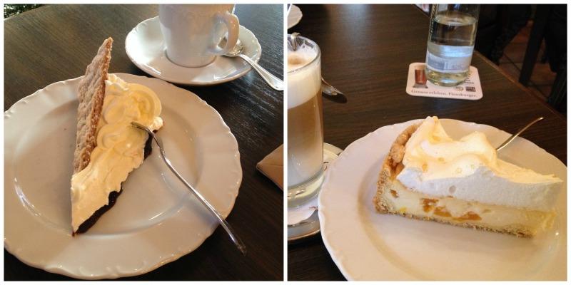 Cafés auf Föhr