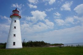 Bilder von Prince Edward Island