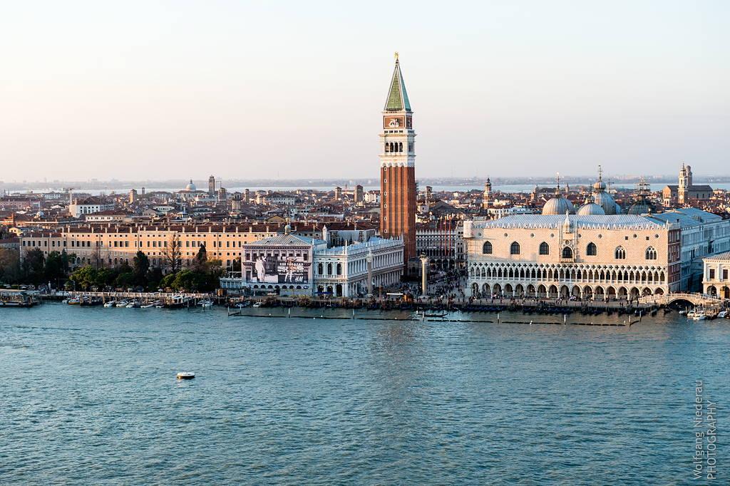 Fünf Tipps für Venedig