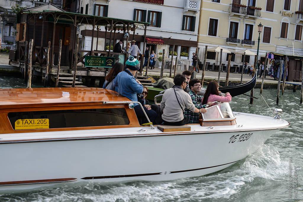 Fünf Tipps für Dein erstes Mal in Venedig
