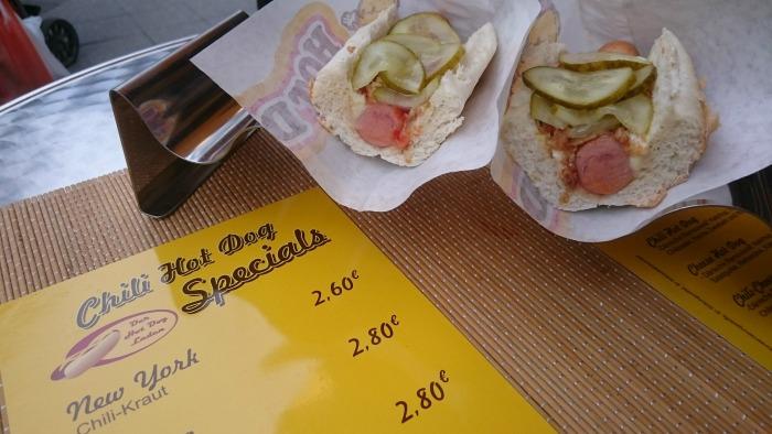 Kulinarische Stadtführung Berlin Schöneberg