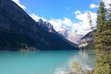Banff National Park, Lake Louise