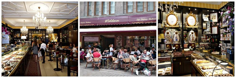 Café Maldaner Wiesbaden
