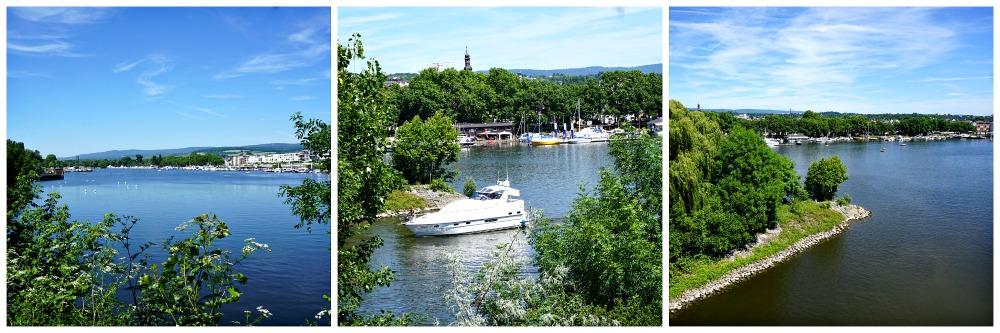 Schiersteiner Hafen Wiesbaden