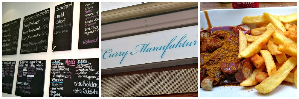 Curry Manufaktur Wiesbaden