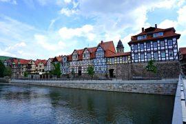 Lieblingsplätze in Deutschland